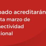 <h6>Cuota Marzo</h6><h1>El sábado 24 acreditarán Conectividad Nacional</h1>