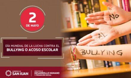 <h6>Problemática</h6><h1>La importancia de prevenir el bullying en las infancias</h1>